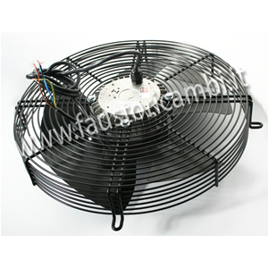 ACCORRONI FAN A4E3501100 ART. 40270038 MEC GENERATOR 25