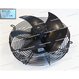 MOTEUR DE VENTILATEUR AXIAL WEIGUANG YWF4E-300 ASP 230V D 300MM